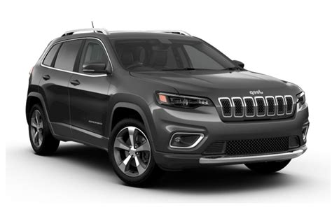 jeep cherokee lease  auto lease deals specials