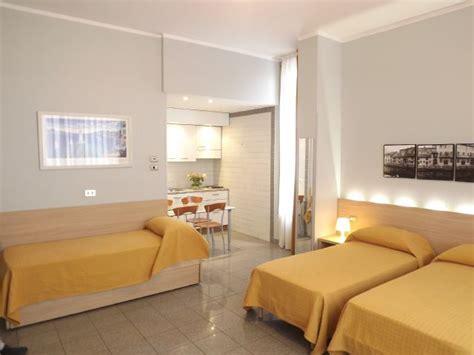 Hotel Zona Porta Genova by Casa Vacanza Aparthotel Navigli Appartamento
