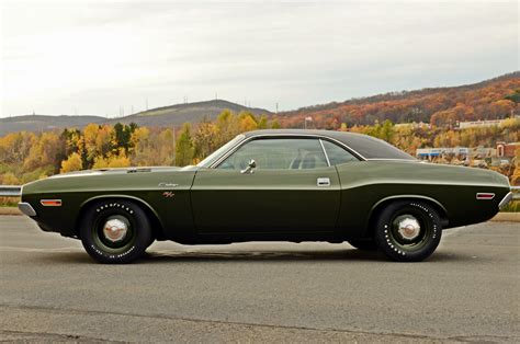 1970 Dodge Challenger  Crated Hemi  Hot Rod Network