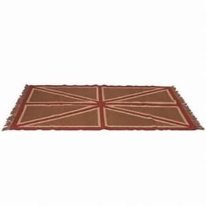 Tapis Drapeau Anglais : tapis drapeau anglais design et fashion pas cher british ~ Teatrodelosmanantiales.com Idées de Décoration