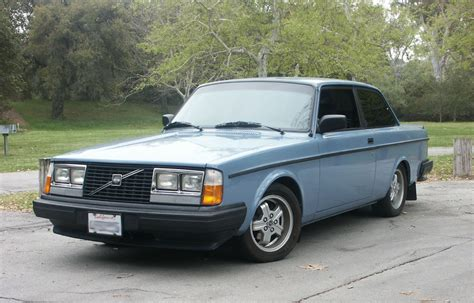 volvo highway volvo 242 dl information and photos momentcar