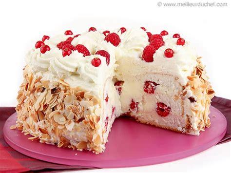 pince cuisine gâteau des anges recette de cuisine illustrée