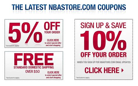 code promo cuisine store nba store coupons promo codes discounts black friday cyber monday deals