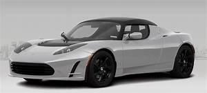 Tesla Roadster Sport White   www.pixshark.com - Images ...