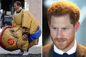 Royal wedding: Prince Harry to throw £100k 'ULTIMATE stag ...