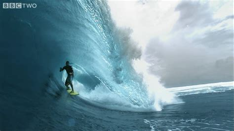 hd super slo mo surfer south pacific bbc  youtube
