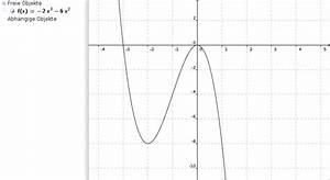 Nullstellen Berechnen Funktion 3 Grades : funktion 3 grades bestimmen mit hoch und tiefpunkt mathelounge ~ Themetempest.com Abrechnung