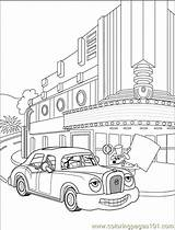 Limo Coloring Pages Leo Printable Transport Coloringpages101 Vehicle Results sketch template