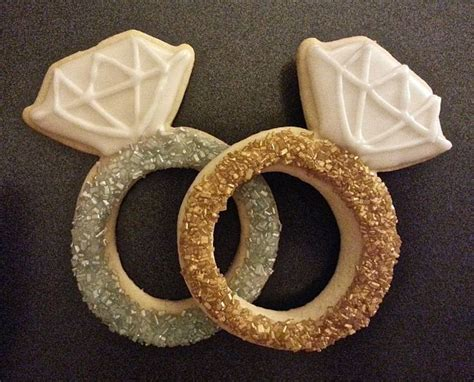 best 25 engagement cookies ideas on pinterest wedding