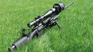 Sniper Rifle Wallpaper Hd wallpaper - 621781