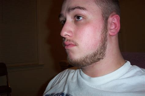 Mid 20s Brahs, Until What Age Did Your Facial Hair