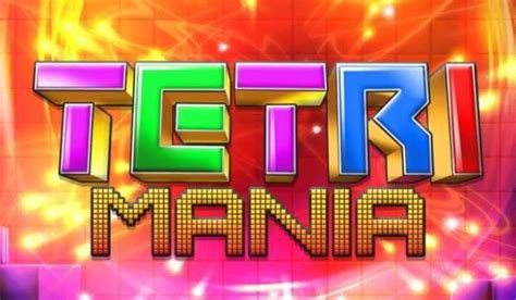 Tetri Mania в онлайн казино Вулкан на сайте vulkan-kazino ...