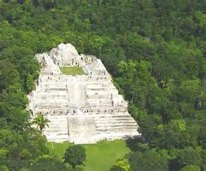 Caracol Mayan Ruins Belize