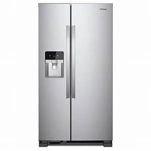 Refrigerateur Distributeur D Eau : whirlpool mc r frig rateur avec distributeur d 39 eau ~ Melissatoandfro.com Idées de Décoration