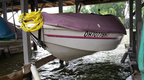 Donzi Jet Boat Engine by Donzi 1994 For Sale For 3 800 Boats From Usa