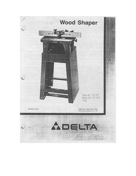 wood shaper instructions woodworking bench vise   usa