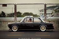 Classic BMW 2002