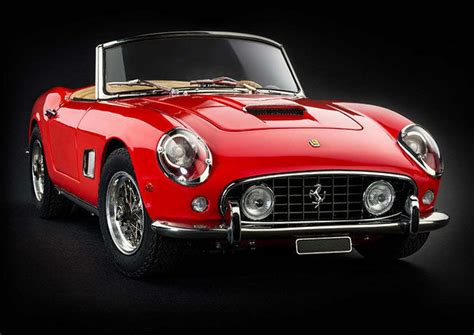 Cars Posters 250gt by 21 Coolest Cars No 2 Ebay