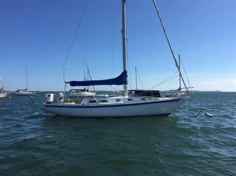 Boats For Sale Near Ct by 1978 Ericson 35 Ii Sail New And Used Boats For Sale