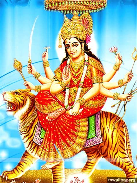 3d Wallpaper Maa Durga Hd Wallpaper 1080p by 50 Durga Devi 2019 Hd Photos Wallpapers