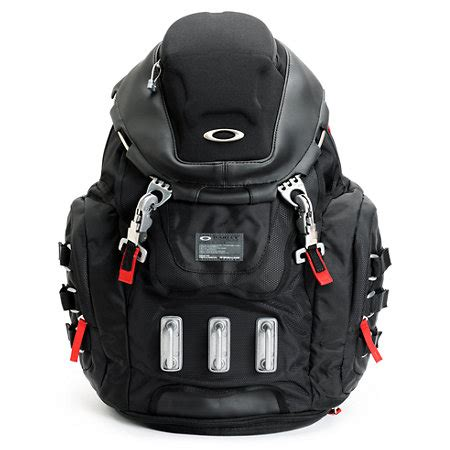 oakley kitchen sink backpack black oakley kitchen sink black backpack at zumiez pdp 7137