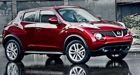 nissan juke specs price features
