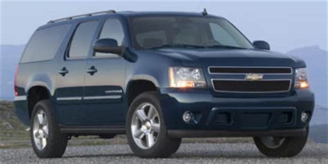 how to work on cars 2007 chevrolet suburban 2500 user handbook 2007 chevrolet suburban dimensions iseecars com