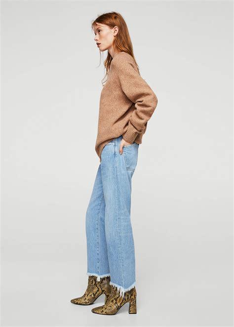 Модные женские джинсы 2017 года – клеш бананы бойфренды скинни варенки