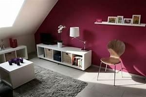Welche Farbe Zu Lila : sch ner wohnen farbdesigner probieren sie es ~ Bigdaddyawards.com Haus und Dekorationen