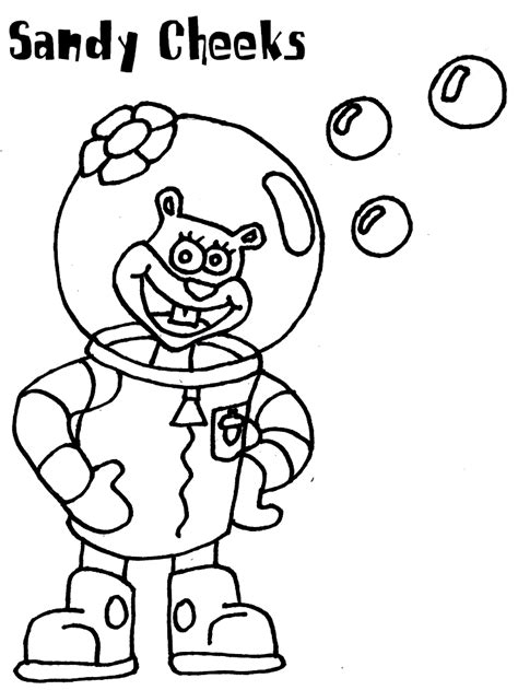 spongebob coloring pages | Ultimate SpongeBob Pictures, Posters, Clipart & Coloring Pages