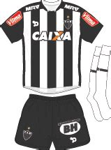 Find great deals on ebay for atletico mineiro shirt. Clube Atletico Mineiro 2
