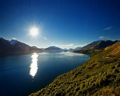 1280 Wallpapers 1024 Desktop Landscape Definition Wakatipu