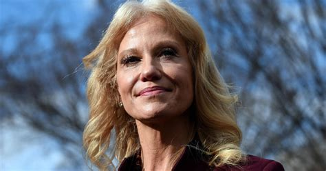 kellyanne conway counselor   president announces