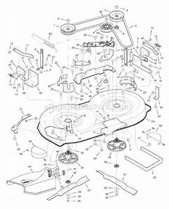Murray 405606x50c Parts List And Diagram