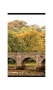Historic Buncrana Castle Bridge at Ned's Point | Buncrana ...