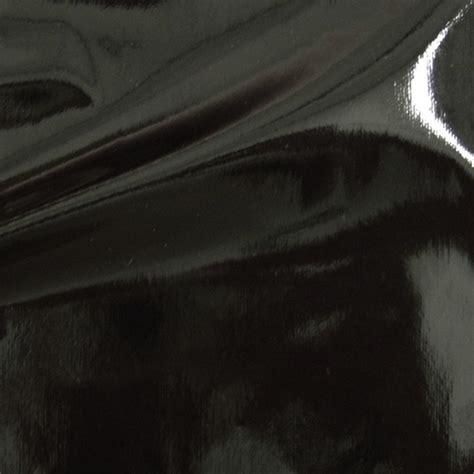 high gloss shiny pvc fabric uk