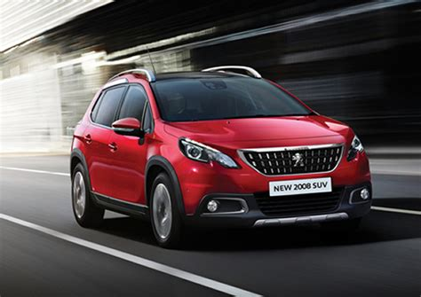 peugeot lease deals including insurance peugeot cars for sale new and used peugeot models uk
