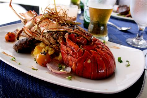 cuisine dinner cornet bay gourmet foods
