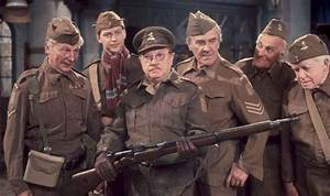 Dad's Army is on the march again with new film | Films ...