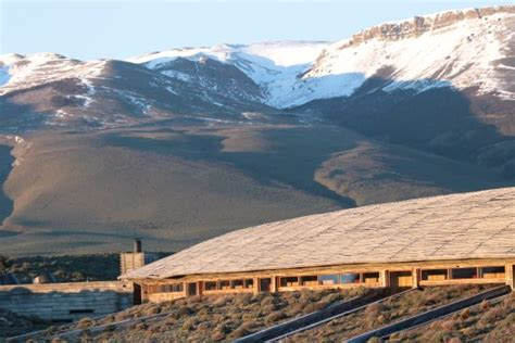 Hotel Tierra Patagonia Im Nationalpark Torres Paine by Tierra Patagonia Hotel Spa 608 Picture Of Tierra