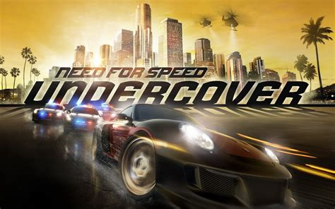 Need for Speed Undercover Wallpapers | HD Wallpapers | ID ...