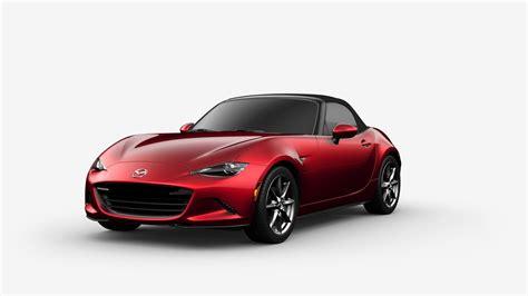 Mazda Sports Car  My Car