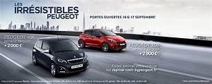 Peugeot Aubiere : portes ouvertes peugeot peugeot clermont ferrand ~ Gottalentnigeria.com Avis de Voitures