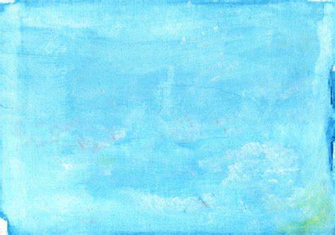 Blau Streichen by 4 Blue Sky Paint Canvas Texture Jpg Onlygfx