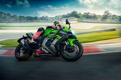 Foto Kawasaki by Galer 237 A De Fotos De La Moto Kawasaki Zx 10r 2019