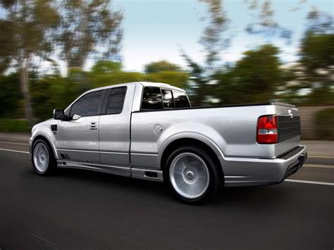 Ford F-150 Saleen S331 Sport Truck