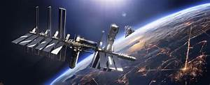 Future Space Stations (page 2) - Pics about space