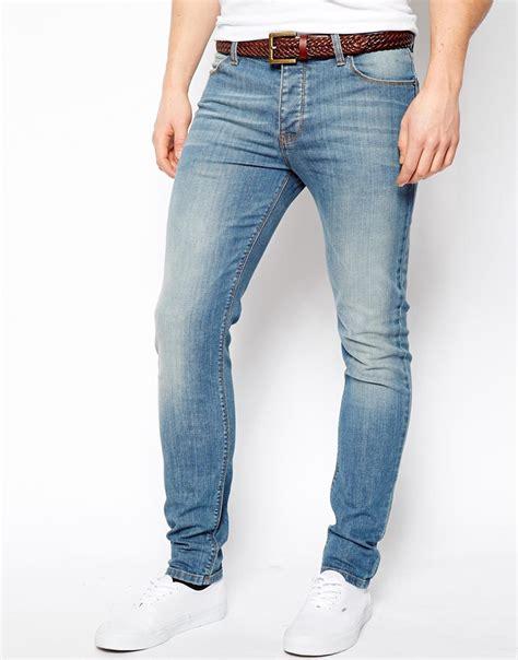 cheap light blue skinny jeans cheap skinny jeans for men bbg clothing
