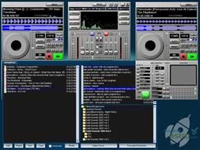 DJ Music Mixer Software Free Download