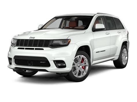 jeep grand cherokee srt white 2017 new 2017 jeep grand cherokee for sale grapevine tx